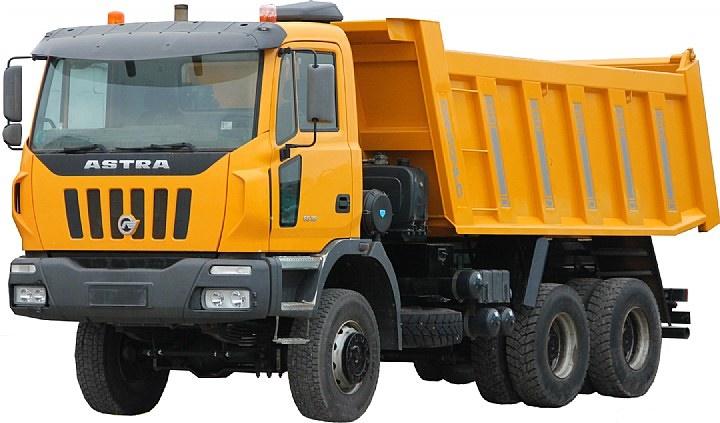 ремонт форсунок грузовиков Astra