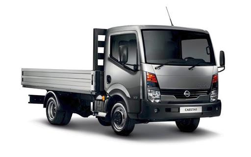 ремонт форсунок грузовиков DAF