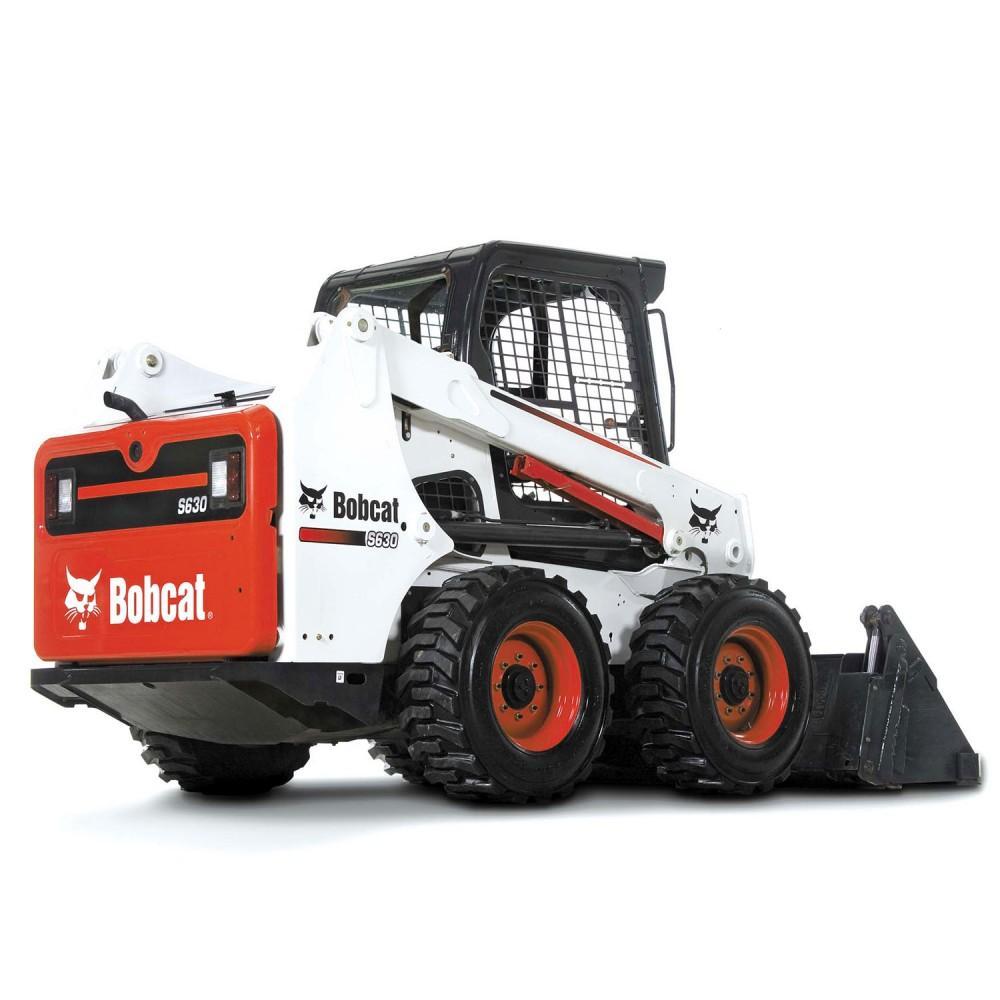ремонт форсунок грузовиков Bobcat