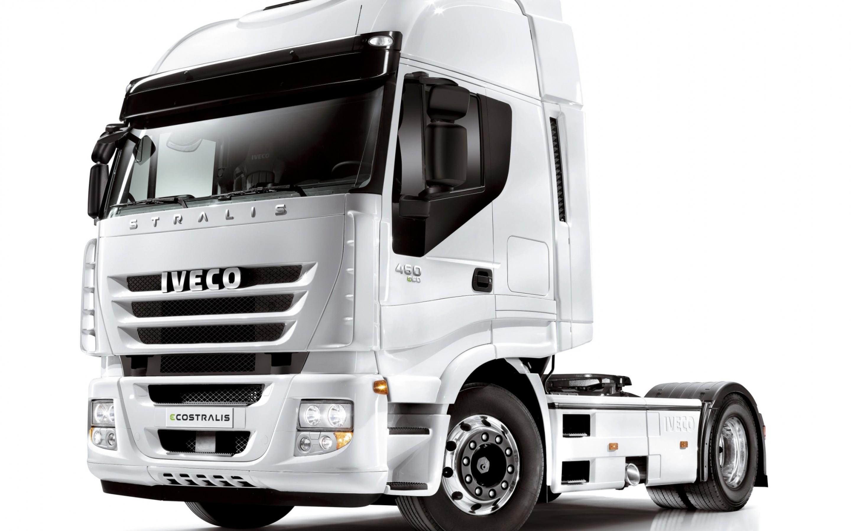 ремонт форсунок грузовиков Iveco